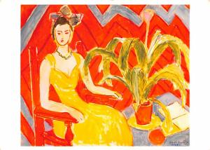 Henri Matisse - Art