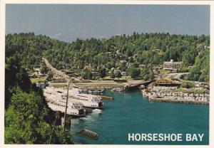Ferries, Horseshoe Bay, British Columbia, Canada, 1970-1980s