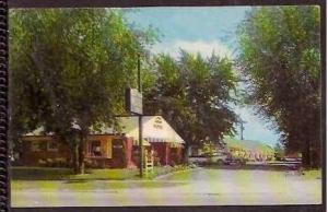 MI Inkster Rancho Motel