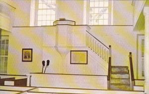 Old Fairfield Presbyterian Church Built 1780 Fairton New Jersey