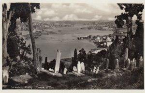 RP: Istanbul , Halic (Corne d'Or) , Turkey , 1910s
