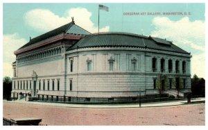 1910's Corcoran Art Gallery Washington D.C. PC2009