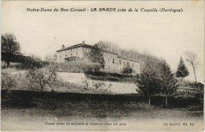 CPA La Barde pres de la Coquille - Notre-Dame du Bon Conseil (1081287)