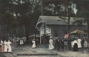 NEW HAVEN , CT, 1901-07 ; Light House Point