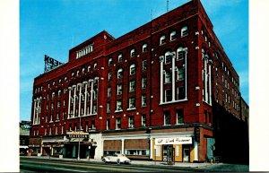 Ohio Columbus The Southern Hotel