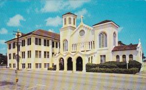 Florida West Palm Beach St Ann's Church and School