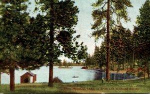 Washington Spokane Summer Resort Medical Lake