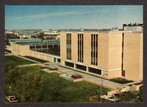 SK University Arts Science Saskatchewan Saskatoon Canada Carte Postale Postcard