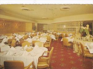 Arizona Phoenix Navarre's Restaurant 1973