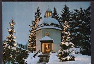 Chapel Silent Night was Written,Slazberg,Austria BIN