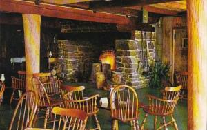 Massachusetts Olde Brookfield The Salem Crofs Inn