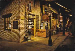 Blackstone Inn Underground Atlanta