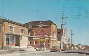 Main Street , CHANDLER , Quebec , Canada , PU-1974