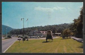 Pennsylvania - Scene At Midway - Turnpike - [PA-075]