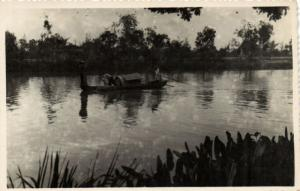 INDOCHINA CPA Vietnam (119262)