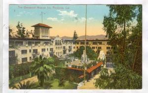 The Glenwood Mission Inn, Riverside, California, 00-10s