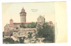 Freiung, Nürnberg (Bavaria), Germany, 1902