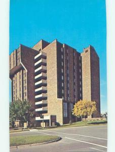 Unused Pre-1980 BUILDING SCENE Madison Wisconsin WI H4981