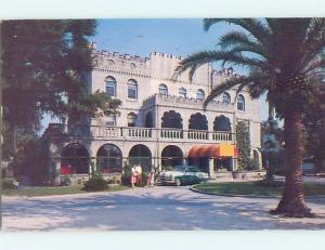 Pre-1980 RIPLEY'S BELIEVE IT OR NOT MUSEUM St. Augustine Florida FL ho9715