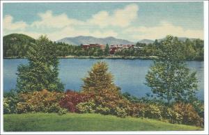 NY - Lake Placid Club, Adirondack Mts
