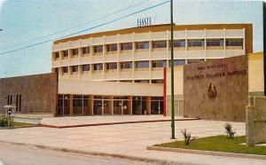 Reynosa Tamaulipas Mexico~Dr Baudelio Villanueva Mtz Hospital~Telephone~1960s