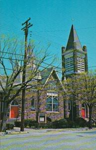 Elmer Methodist Churh Elmer New Jersey