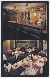 Dining Area, Coctail Lounge, Bar, Grand-Mere Restaurant Palace, Grand_Mere, Q...