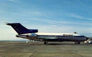 Transjet Airline - Boeing 727-30C