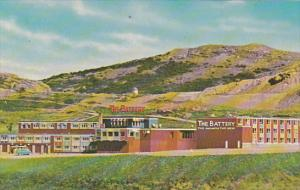 Canada The Battery Inn St John's Newfoundland