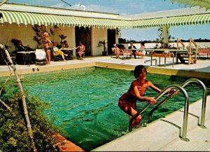 Florida Coral Gables David William Hotel Swimming Pool