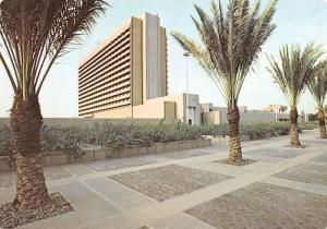 Al Rasheed Hotel - Baghdad, Iraq