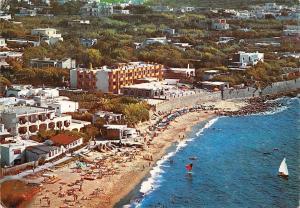 Italy Hotel Tritone Terme Forio d'Ischia Marina di S Francesco Surfers Beach