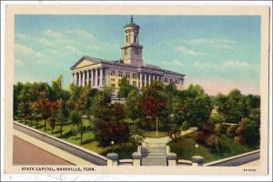 State Capitol, Nashville TN