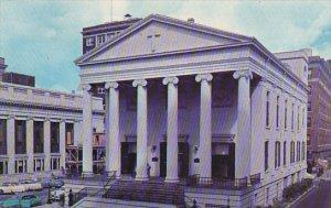 Georgia Savannah Christ Church