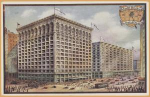 Chicago, Ill., Mandel Brothers Department Store - 1913