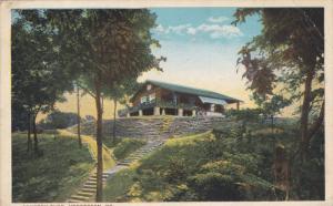 Country Club , HENDERSON , Kentucky , PU-1934