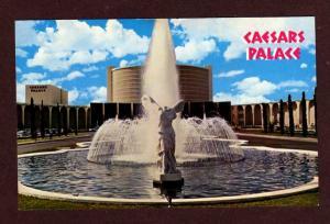 NV Caesars Palace Hotel Casino LAS VEGAS NEVADA PC