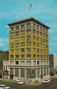 Tennessee Jackson First National Bank Building