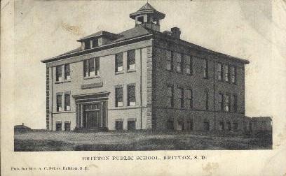 Briiton Public School -sd_b_0005