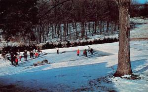 SAUGERTIES, NY New York   SACKS LODGE Outdoor Ice Skating Rink~Pool?  Chrome