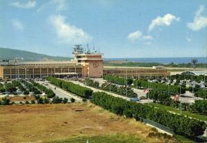 lebanon, BEIRUT BEYROUTH, International Airport (1992)