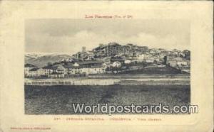 Spain Postcard España Tarjeta Postal Cerdana Espanola, Puigcerda Puigcerda C...
