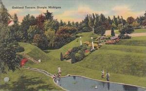 Michigan Sturgis Oakland Terrace