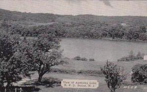 New Jersey Butler View of Apshawa Dexter Press