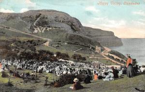 Wales Conwy Llandudno Happy Valley 1906