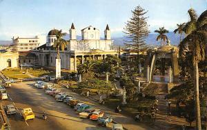 Costa Rica Metropolitan Church  Metropolitan Church