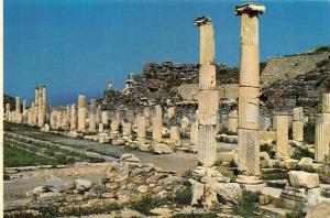 Turkey Efes Selcuk Ruins