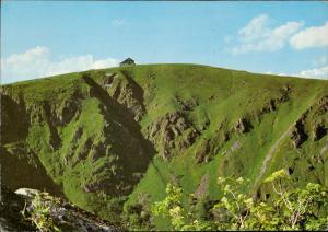 Les hautes Vosges Le hohneck