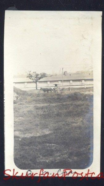 REAL PHOTO PHOTOGRAPH MANILA PHILIPPINES Q.M. CORPS VINTAGE WWI ERA