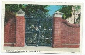 Michael Church, Charleston SC